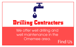 Drilling contractors | Find us