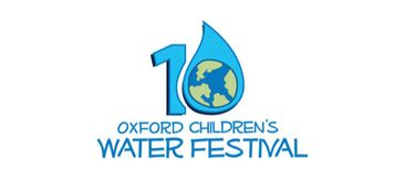 Oxford Children's Water Festival